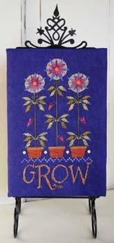 Grow by Samsarah Design Studio