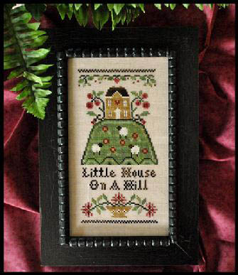 Hill House by Little House of Needleworks
