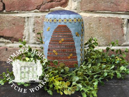 Summer House Stitche Workes Hive