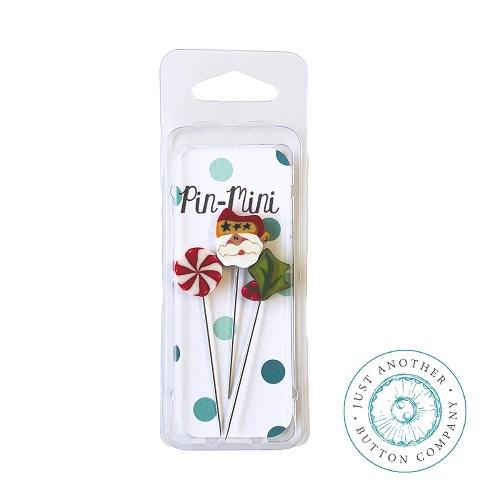 JUBCO mini pin set Holiday