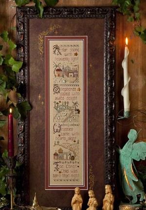 Shepherd's Bush Holy Night Book