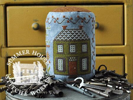 Summer House Stitche Workes Home