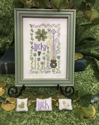 Shepherd's Bush Lucky Notes