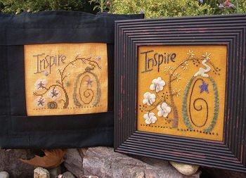 Inspire by Samsarah Design Studio