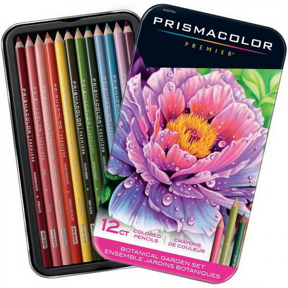 Colored Pencils/Sets