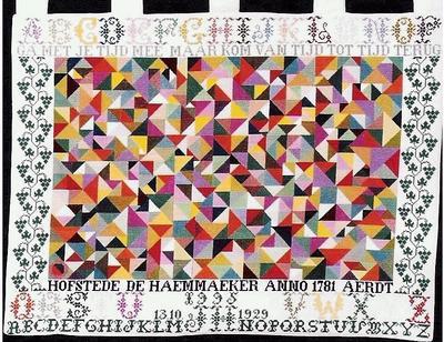 Jan Houtman Designs JH10 Time