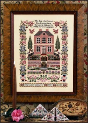 Silkwood Manor by Just Nan