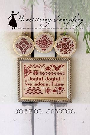 Heartstring Samplery Joyful Joyful