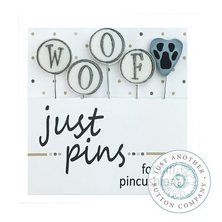 JUBCO Woof pin set