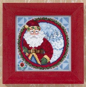 Jim Shore Santa Claus,JS149201