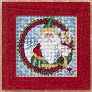 Jim Shore Father Christmas,JS149204