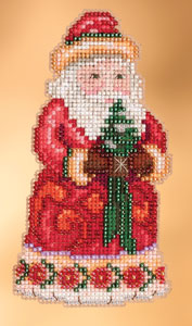 Jim Shore Christmas Cheer Santa,JS203102