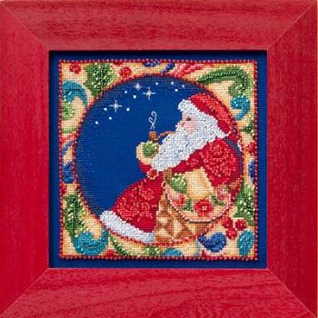 Jim Shore Santa,JS304102