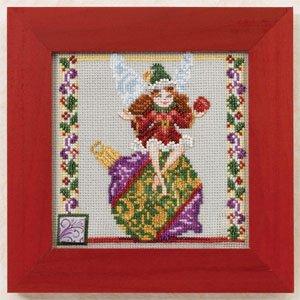 Jim Shore Ornament fairy,JS301103