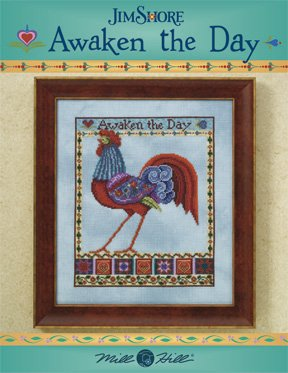 Awaken The Day by Jim Shore