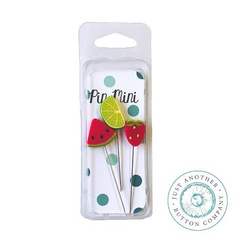 JUBCO mini pin set Juicy