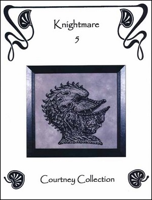 Knightmare by Courtney Collection