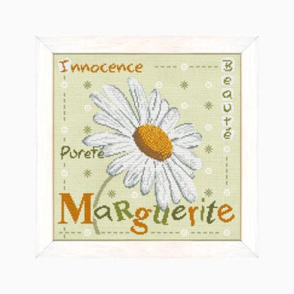 Marguerite by Lili Points