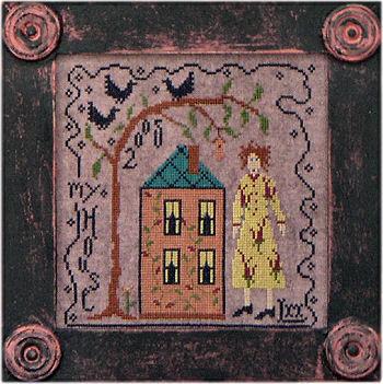 My House by La D Da