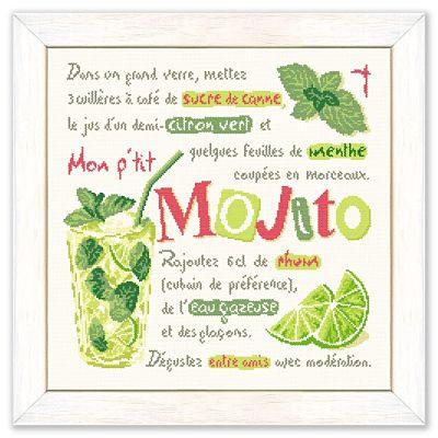 Lili Points Le Mojito