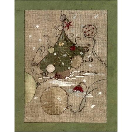 Sapin de Noel by Soizic