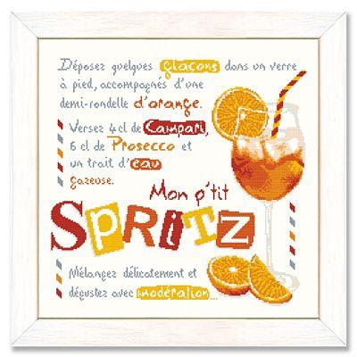 Lili Points Le Spritz