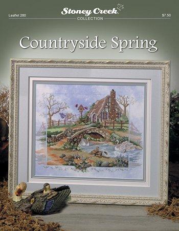 Stoney Creek -280- Countryside spring