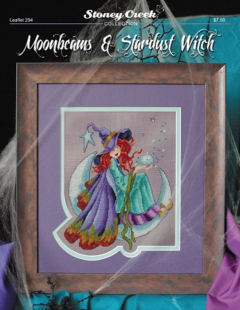 Stoney Creek -294- Moonbeam and Stardust Witch