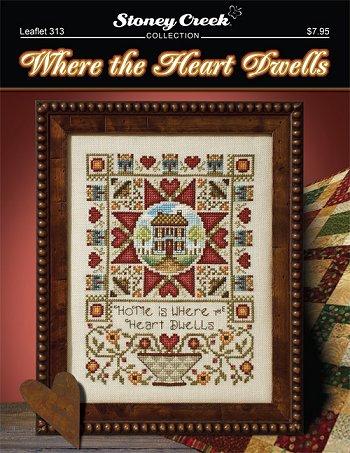 Stoney Creek -313- Where the heart dwells
