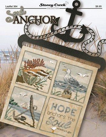 Stoney Creek -364- Soul anchor