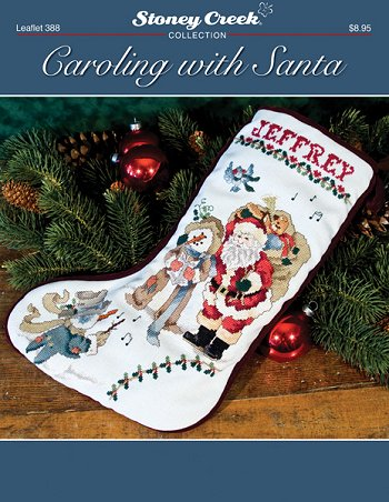 Caroling with Santa by Stoney Creek