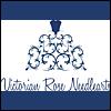 Victorian Rose Needleart