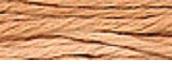 CCS-076 Apricot - Belle Soie Silk Floss