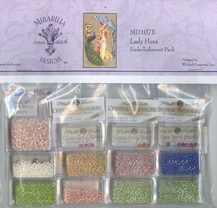 Mirabilia Bead and Treasures