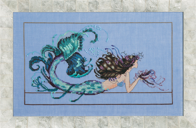 Mermaid Undine,MD134,Mirabilia