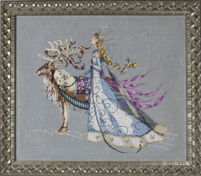 The Snow Queen,MD143,by Mirabilia