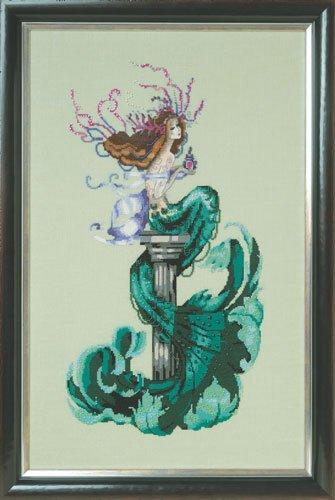 Mirabilia MD173 Mermaid Perfume