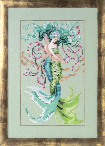Mirabilia MD176 Twisted Mermaids