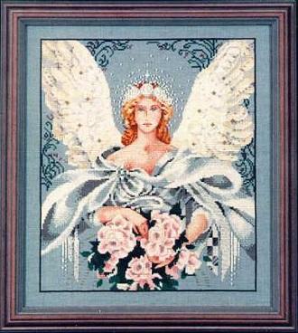 Millenium Angel-MD27-Mirabilia