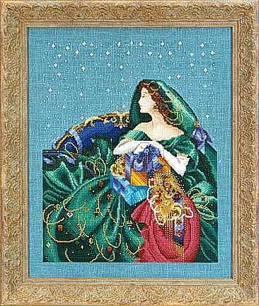 Mirabilia Christmas Elegance-MD06