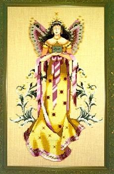 Fairie Treasures-MD66,Mirabilia