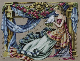 Athena - Goddess Of Wisdom-MD97-Mirabilia