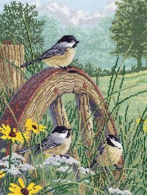 Meadow's Edge by Janlynn
