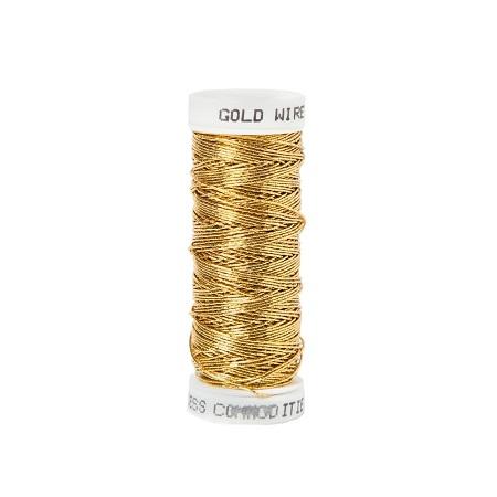 Gold Wire #371,MET-0371