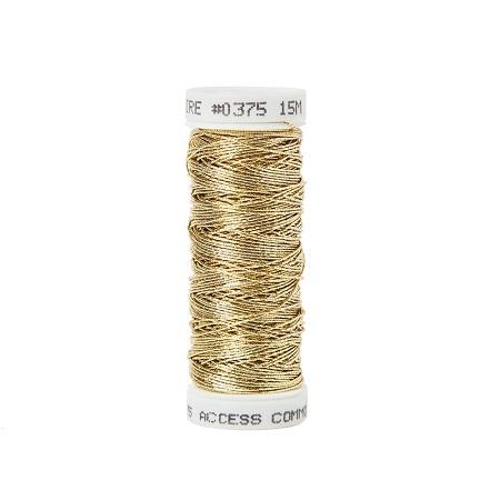 Light Gold Wire #375,MET-0375