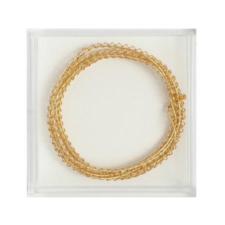 Gold Milliary,MET-2710
