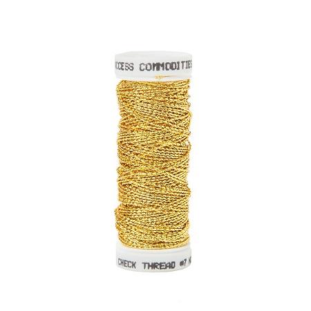 Check Thread #7 - Non-Tarnish,MET-4266
