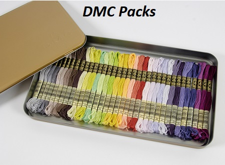 DMC packs