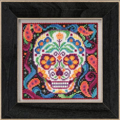 Sugar Skull,MH145204,Mill Hill