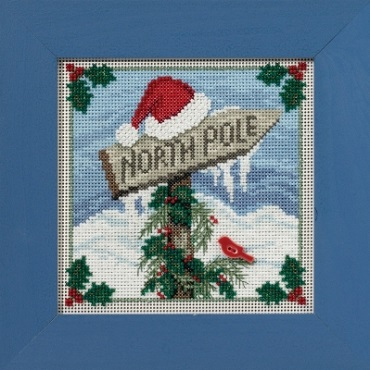North Pole,MH141632,Mill Hill